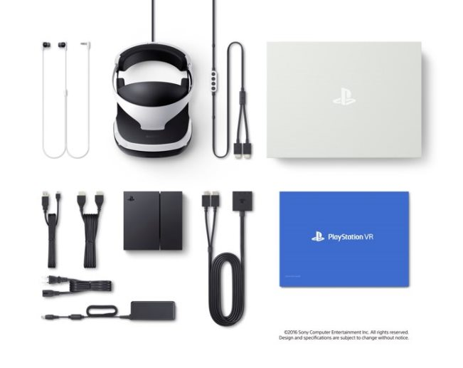 PlayStation VR (1)