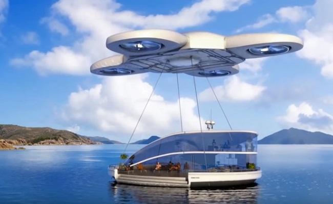 Jeta dhe teknologjia në 100 vitet e ardhshme! (video)