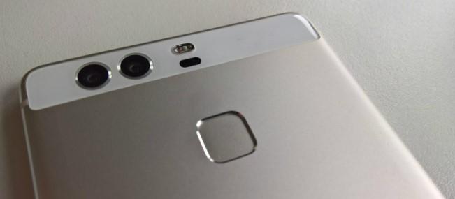 camera Huawei P9