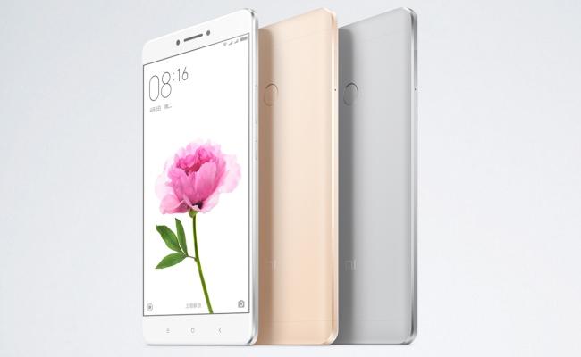 Xiaomi Mi Max 1