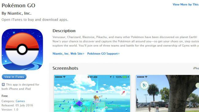 Pokemon Go (2)