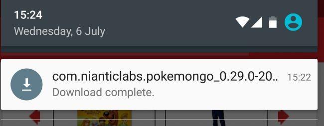 Pokemon Go (4)