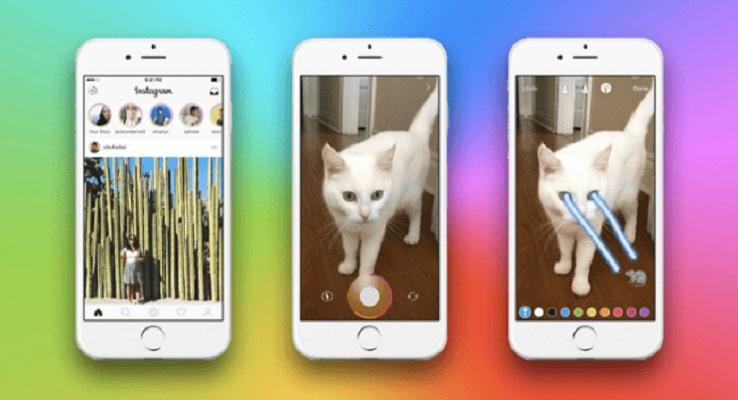 Si të krijojmë Storie mbresëlënëse në Instagram