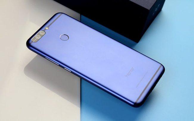 Zyrtarizohet smartphone-i Honor 8 Pro