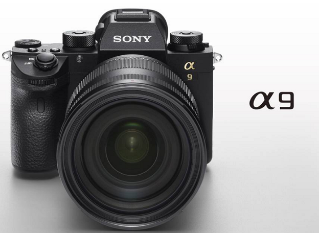Sony vjen me fotoaparatin e fuqishëm Alpha A9
