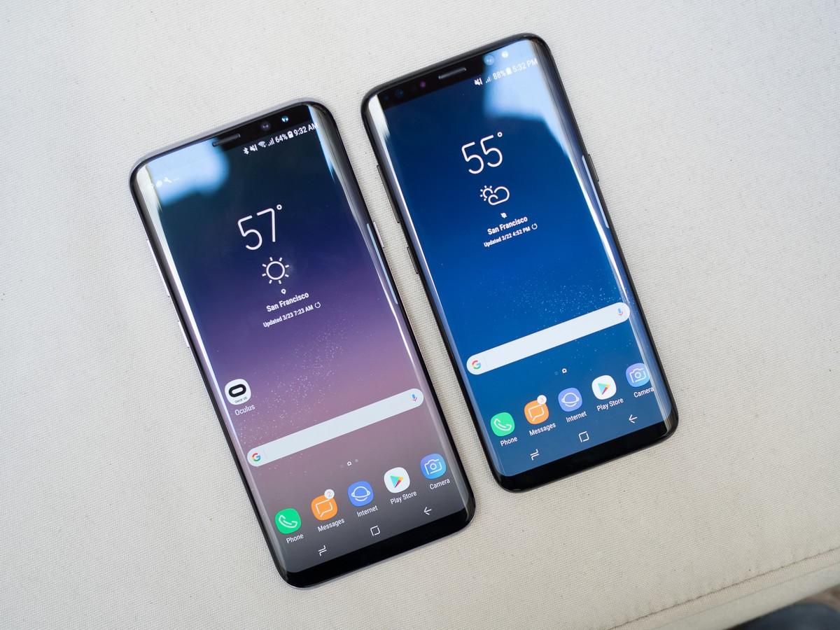 Samsung konfirmon variantin me 6GB RAM
