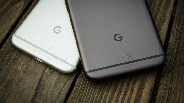 Google investon 880 milionë dollarë në LG, për ekranet e lakuara të Pixel 2
