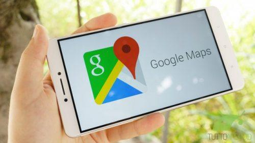 Google Maps në versionin 9.50 beta, ofron opsionin për të shpërndarë vendndodhjen tuaj – [APK Download]