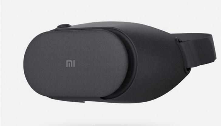 Xiaomi lanson MI VR Play 2