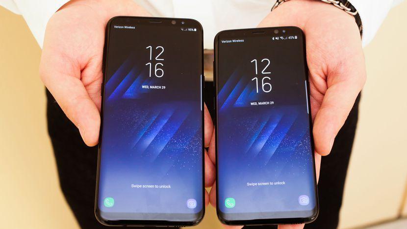 Cilat janë veçorit e Samsung Galaxy S8 që do ti ketë Galaxy S7?