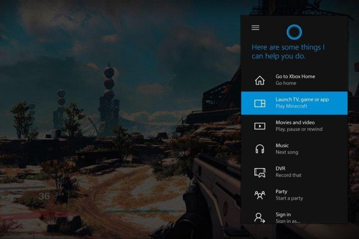 Cortana në Xbox One: Këto janë komandat më të mira me zë