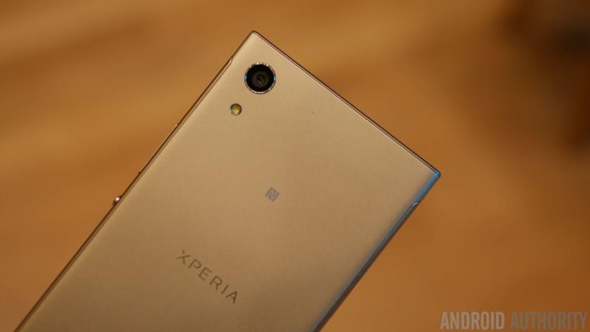 Sony Xperia XA1 lansohet në Kanadë
