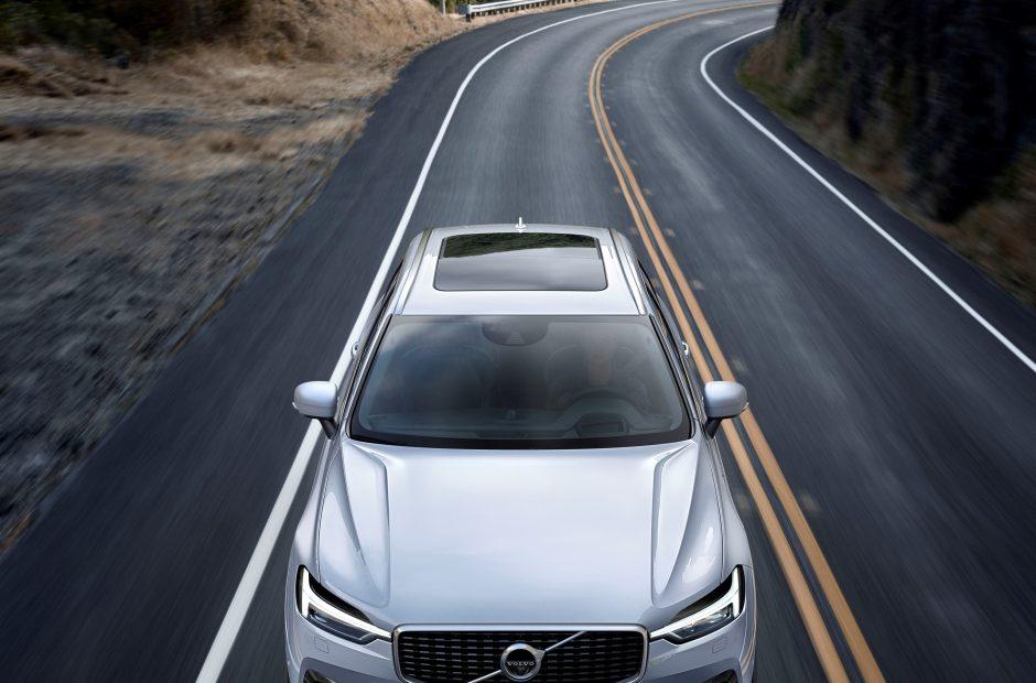 Volvo planifikon ti largojë makinat me djegie të brendshme