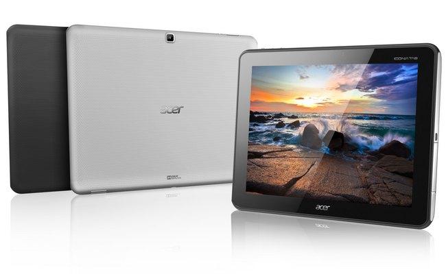 Tableti Acer Iconia Tab A700