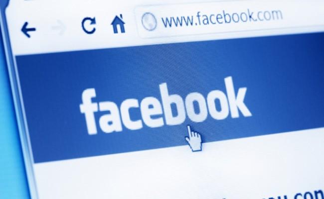"Facebook aplikon opsionin ""edit"" tek komenti juaj"