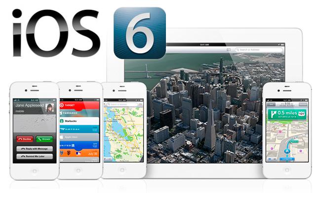 Instaloni iOS 6 në Iphonin tuaj SOT!