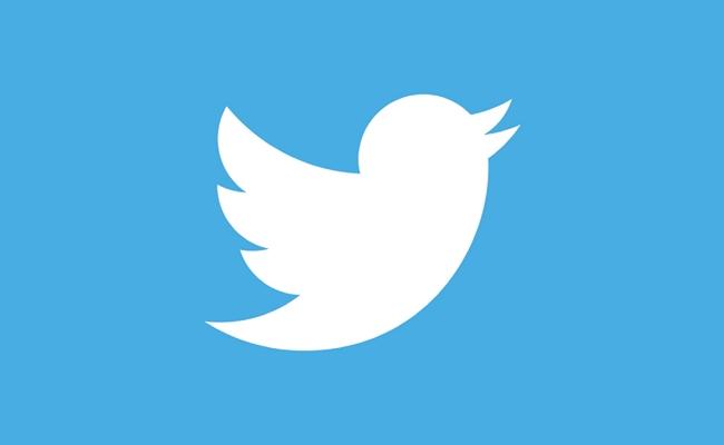 Twitter më Llogo të re