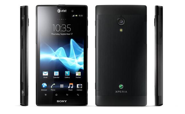 Nga data 24, në shitje smartphone Sony Xperia ion