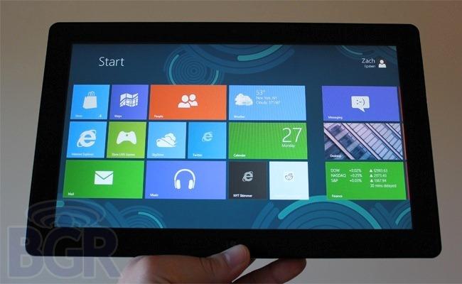 Windows 8 sjell përmirsime masive në grafikë