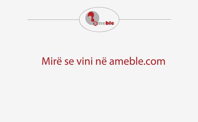 Mirë se vini në Ameble.com