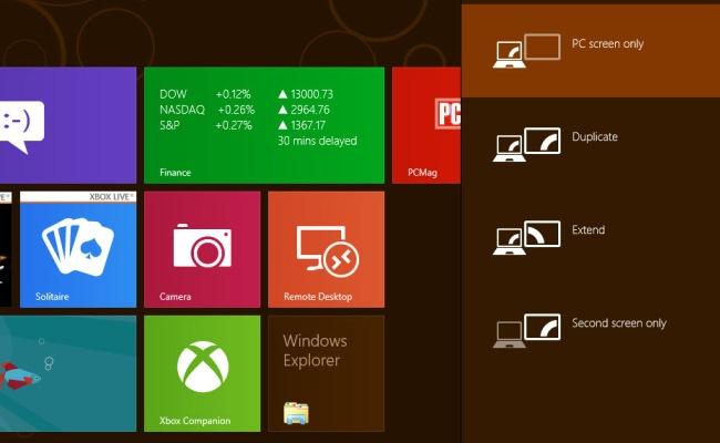Video zyrtare për Windows 8
