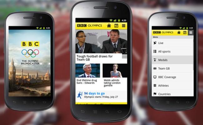 Shkarkoni aplikacionin për Olimpiadën në iOS dhe Android