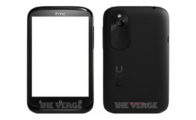 Zbulohen foto të SmartPhone-it HTC Proto