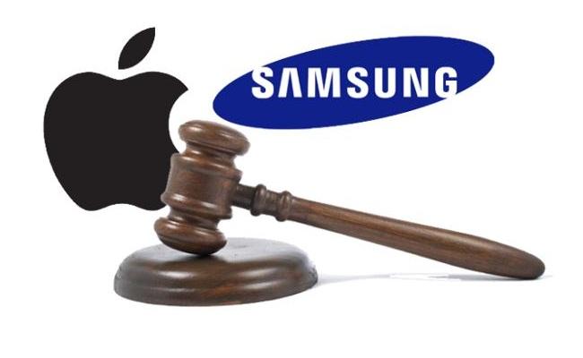 Gjyqi vendos në favor të Apple-it, Samsung dënohet