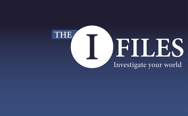 """Kanali i ri """"I Files"""" në Youtube"""