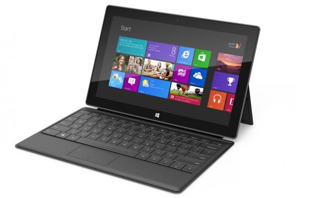 Video zyrtare për Microsoft Surface