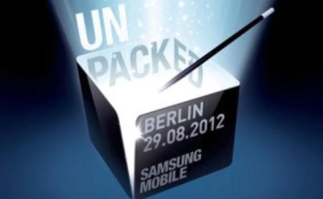 Çka pritet të publikojë Samsung-u në Konferencën e 29 Gusht-it