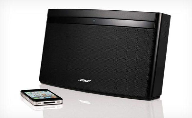 Bose SoundLink Air – sistem për zërim e përkrahur nga Apple