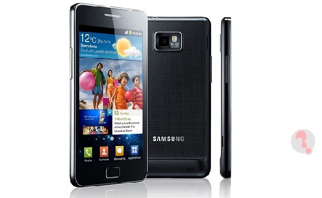 Vlerësim: Samsung Galaxy SII