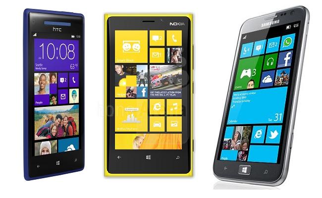 Skuadra Windows Phone 8