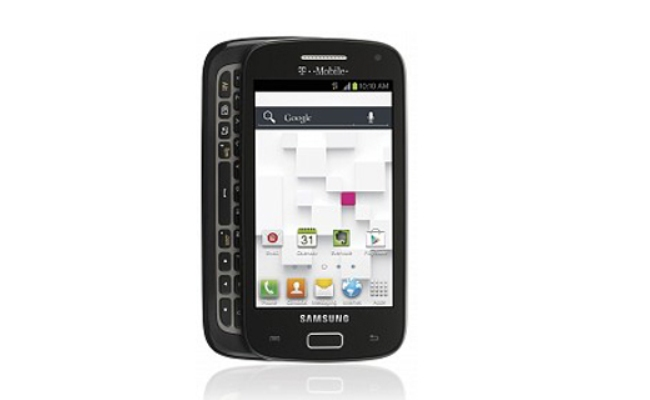 Samsung Galaxy S 4G Relay shpallet sot nga T-mobile