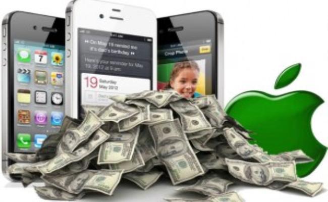 Apple ofron deri në 345 $ për riciklim të iPhone 4S