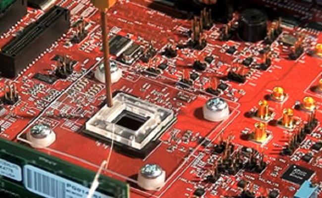 Intel me Wi-Fi radio çip të vogël