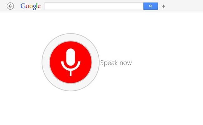 Lansohet aplikacioni Google Search për Windows 8
