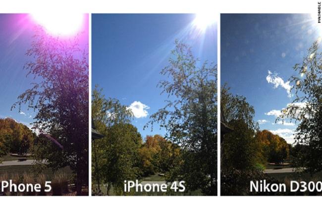 Edhe një problem me iPhone 5