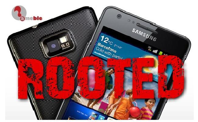 """Si ta bëjmë """"Root"""" Samsung Galaxy SII"""