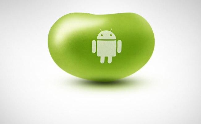 Përditësim (Update) për Android 4.1.2 Jelly Bean
