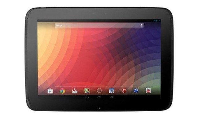 Google Nexus 10 me specifika të plota