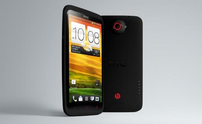 Zyrtarizohet HTC One X +
