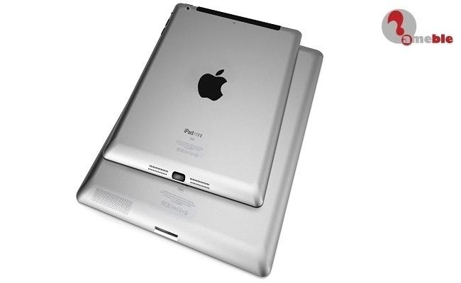 10 Milion iPad Mini në prodhim e sipër