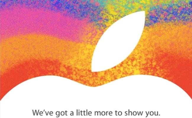 Apple për ngjarjen drejtpërdrejt të iPad Mini në Apple TV