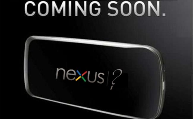Brenda 30 ditëve smartphone i ri Nexus nga Google