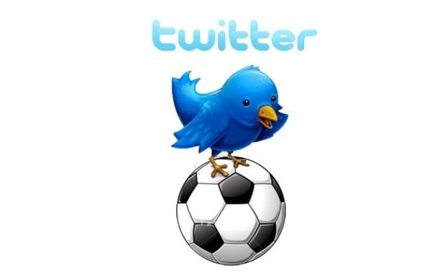 Rregullat e reja në Twitter për Reprezentacionin e futbollit të Anglisë