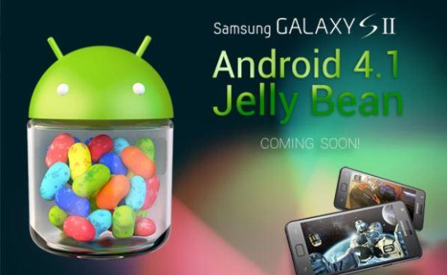 Android 4.1.2 JB për Samsung Galaxy S2