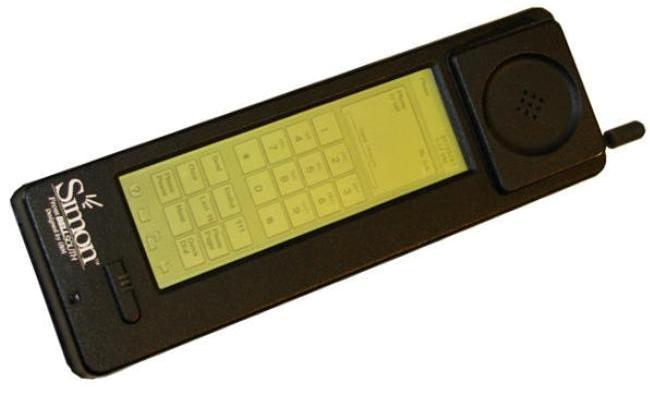 20 vite nga paraqitja e Smartphone-it të parë