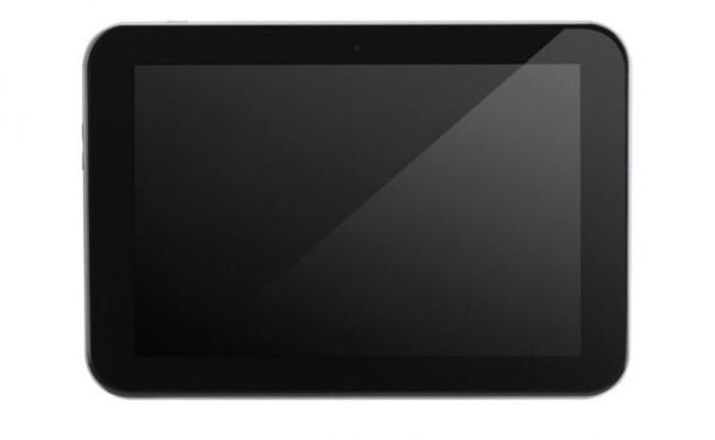 Toshiba lanson një tablet të ri 10.1 inç